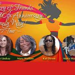 Linda Tillery & the Womanly Way Reunion Band