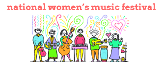 National Womens Music Festival