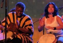 B. Wahru Cleveland and Rani Quimba