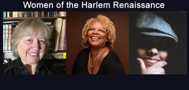 Women of the Harlem Renaissance